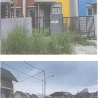 BTN Bekasi Lot 1: Sebidang tanah berikut bangunan yang berdiri diatasnya sesuai SHM  No.05217/Cikarageman