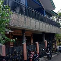 BANK MANDIRI : Tanah berikut bangunan diatasnya terletak di Perumahan Sinar Pamulang Permai Kota Tangerang Selatan