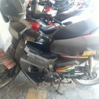 Kantor Imigrasi Kls I Bandung: 1 Unit Motor Honda C86 Club/Astrea Star No Pol D 4993 C Th 1998 kondisi rusak berat