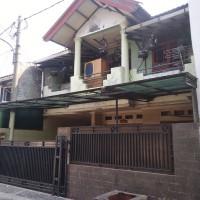 BPD JABAR BANTEN : Tanah berikut bangunan diatasnya terletak di Jalan Kemuning Kota Tangerang Selatan