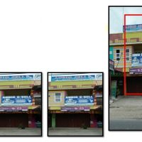BSM (2) T/B sesuai SHMNo.4648, LT 139m2 terletak di Nagari Lubuk Alung Kec. Lubuk Alung, Kab. Padang Pariaman