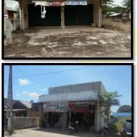 BSM (1c) T/B sesuai SHMNo.123, LT 2.520m2 terletak di Nagari IV Koto Pulau Punjung Kec. Pulau Punjung, Kab. Dharmasraya