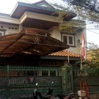 PT. Bank Bukopin Tbk: tanah dan bangunan di Jl. H. Moh. Djuhri I, Luas 300 m2, SHM No. 674/Meruya Sel, JakBar