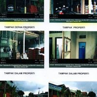 Bjbs Tasik 21. T/B, LT 303 m2 di Kp.Golacir, Ds.Margalaksana, Kec.Salawu, Kab.Tasikmalaya