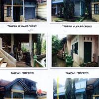 Bjbs Tasik 18. T/B, LT 353 m2 di Jl.Tegal Panjang, Blok Sikuraja, Kel.Linggasari, Kec/Kab.Ciamis