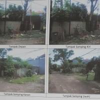 1 bidang tanah dan bangunan SHM 06164 seluas 150 m2 di Kel. Renon, Kec. Denpasar Selatan, Kota Denpasar (KSU Dhana)