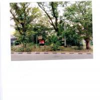 PN Padang (Eksekusi Pengadilan) Sebidang Tanah sesuai GS No.233 Tahn 1988 ±1.507m2 terletak di Khatib Sulaiman, Lolong Belanti, Padan