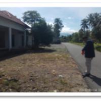 [SSBV] Sebidang tanah seluas 2.000 m2 dan bangunan SHM No.1014, di Nag Koto Baru, Kec Luhak Nan Duo, Kab Pasaman Barat