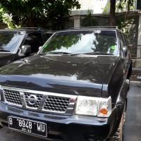 POLHUKAM LOT 5-1 (satu) unit Minibus Nissan Terrano S3+, Tahun 2006, No. Pol. B 8948 WU