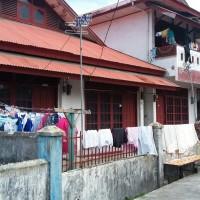 BRI Khatib (2) T/B SHM 677, LT 315 m2 di Kelurahan Sawahan , Kecamatan Padang Timur, Kota Padang, Propinsi Sumatera Barat.
