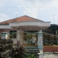 Bank Buko[pin: SHM 33 luas 364 m2 terletak di Desa Suranenggala Kulon, Kec. Suranenggala, Kab Cirebon