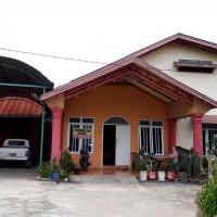 BRI Khatib (1) T/B SHM 1154, LT 362 m2 di Kelurahan Banuaran Nan XX, Kecamatan Lubuk Begalung Nan XX, Kota Padang, Propinsi Sumatera Barat