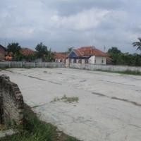 Bank Bukopin: SHM 28 luas 571 m2 tereltak di Desa Suranenggala Kulon, Kec. Suranenggala, Kab. Cirebon