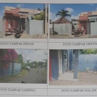 1 (satu) bidang tanah dan bangunan SHM 9036 luas 180 m2 di Desa Ungasan, Kec. Kuta Selatan (BRI Panglima Polim)