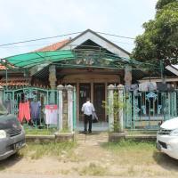 Bank Bukopin: SHM 20 luas 311 m2 terletak di Desa Suranenggala Kulon, Kec. Suranenggala, Kab. Cirebon