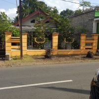 BPR Mahkota Reksa Guna Arta Bwi: tanah&bangunan luas 500m2, Terletak di Desa/Kec.Sempu, Kab. Banyuwangi