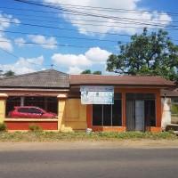 Sebidang tanah seluas 715 m2 berikut bangunan, SHM No.00383/Romangloe, Kab. Gowa (BNI RRR)