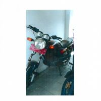 Meterologi Kertajati : Sepeda Motor roda dua merk Honda Polosi E 3648 U  Nomor Rangka  181852 Nomor Mesin 1180435