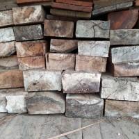 Polsek Gunung Bintang Awai: 1 (satu) paket kayu  olahan  jenis kelompok  Meranti sebanyak 410 potong = 10,9568 M3