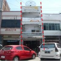 (BRI Sengkang) tanah (SHM No.309, Luas tanah 112 m2) berikut bangunan, di Desa/Kel Pattirosompe, Kec. Tempe, Kab. Wajo