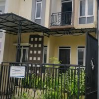 PT BRI: Tanah & bangunan SHM No. 1584 luas +/- 81 m2, Kp. Kramas,  Kel. Jabungan, Kec. Banyumanik, Kota Semarang,