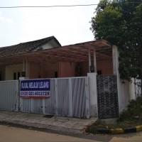 BANK MANDIRI : Tanah berikut bangunan diatasnya terletak di Perum Legok Permai Kabupaten Tangerang