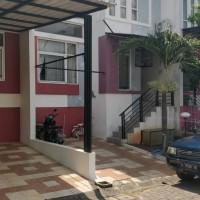 PT BRI: tanah dan bangunan SHM No. 01637 luas 111 m2, Kel.Manyaran, Kec.Semarang Barat, Kota Semarang,  di Jl. Bukit Sakura III Blok E no.14