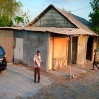 Tanah dan bangunan, SHM No. 193 luas tanah 2.057 m2, terletak di Desa Maor, Kecamatan Kembangbahu, Kabupaten Lamongan