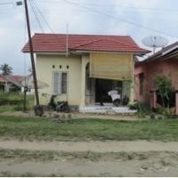 BNI (4) T/B sesuai SHMNo.29, LT 126m2 terletak di Kenagarian Sago Salido kec. IV Jurai Kabupaten Pesisir Selatan