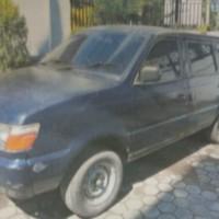 BP3TKI Mataram: 1. Toyota Kijang KF 60 warna biru, Nopol DR 9162, Tahun 1999