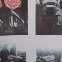 (KEMENRISTEKDIKTI) lot 4 berupa : 1 (satu) unit motor Honda/NF 100 SL, tahun 2007, Nopol B 6153 PGQ, Rusak Berat
