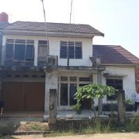 Sebidang tanah dan bangunan rumah tinggal sesuai dengan SHM No.1546
