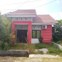 Sebidang tanah seluas 157m2 berikut bangunan, SHM No.21542/Barombong, Kota Makassar (BNI Kanwil Makassar)