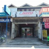 BSM (4) T/B sesuai SHMNo. 2724, LT 86m2 terletak di Kel Alai Parak Kopi, Kec  Padang Utara, Kota Padang