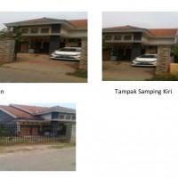 KSP Sahabat Mitra Sejati - Tanah & bangunan SHM No. 00188 luas 663 M2 terletak di Ds. Tanggalrejo Kec. Mojoagung Kab. Jombang
