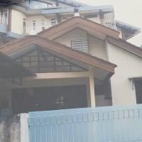 BPR Kembang Parama:T/B SHM 2295 di Kel Tegalrejo,Kec Argomulyo,Kota Salatiga, lt 304 m²