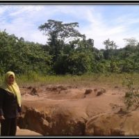 BRI Lahat: Tanah & Bangunan Luas 300M2, SHM No. 951, Terletak di Jl. Perumahan Griya Alam, Lahat, Sumsel