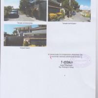 1 (satu) bidang tanah dan bangunan, SHM No.3128, terletak di Denpasar (BRI Renon)