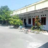 BRI BREBES : T+B SHM 03146 luas 664 m2 di Jl RA Kartini No. 399, RT 02/01, Ketanggungan, Ketanggungan, Brebes