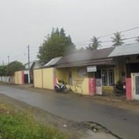 BSM (1) T/B sesuai SHMNo. 2616, LT 1.135m2 terletak di Kel Surau Gadang, Kec Nanggalo, Kota Padang