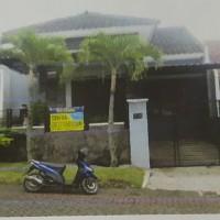 PT Bank Permata - Tanah & bangunan SHM No. 1333 luas tanah 339 M2 terletak di Ds. Karangwidoro Kec. Dau Kab. Malang