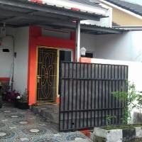 BRI Cibubur: Tanah + Bgn SHM No.1039 Luas tanah 72 m2  Perum. Grand Nusa Indah Cluster Brunfelia Kel. Mampir Kec. Cileungsi Kab. Bogor