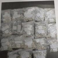 LIPI NTB : 1 (satu) paket BMN barang persediaan berupa Butiran Mutiara