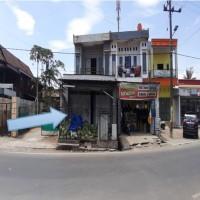 Sebidang tanah seluas 80 M2 berikut bangunan, SHM No. 22893/Bangkala Kota Makassar (BTN)