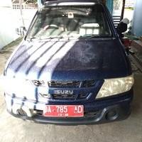 1 (satu) unit Kendaraan roda empat (4) Panther, biru metalik, tahun 2005, Nomor polisi DA 785 AD