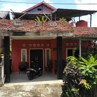 KSP Sahabat Mitra Sejati :  Tanah bangunan (SHGB 10582) di Bukit Prona Indah, Kota Balikpapan