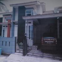 BRIS 2 - Sebidang tanah dan bangunan SHM No. 2574 luas 124 m² di Gunung Terang, Kecamatan Langkapura, Bandar Lampung