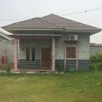 Lelang HT BNI Syariah Cabang Palangka Raya Tanah+Rumah L.175 M2 SHM No.11113Tgl, 6 Juli 2012