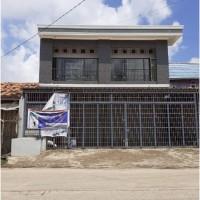 [BSM Palembang]2. Sebidang tanah seluas 173 m2 & bangunan SHGB No.2462 di Jl Kelapa Gading No. 62 Palembang
