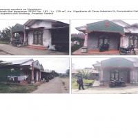 BRISy 1- T/B  SHM No. 183 , Lt. 120 m2, An. Ngadimin, terletak di Desa Jaharum B, Kecamatan Galang, Kabupaten deli serdang